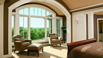 Windows & Patio Doors